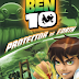 Ben 10: Protector Of Earth PSP Free Download