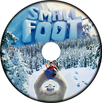 Smallfoot - [2018]