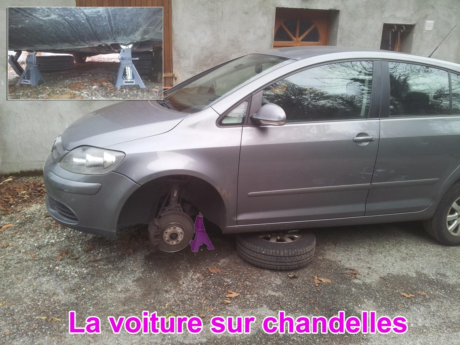 deal vidange voiture