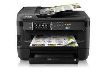 Epson WF-7620DTWF Download Treiber Mac Und Windows