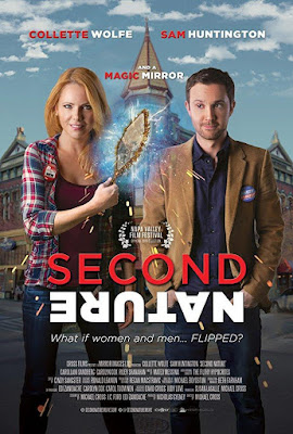 Second Nature 2016 Custom HDRip NTSC Sub