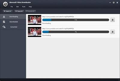 Aiseesoft Video Downloader