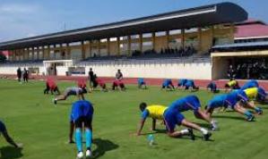 Latihan Fisik Pemain Sepakbola Terbaru | Zona Pelatih