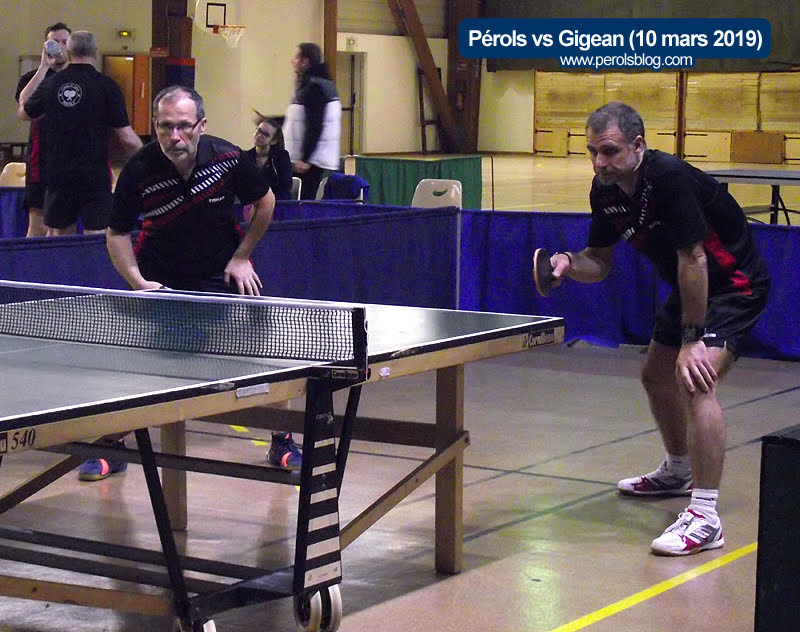 Ping-Pong Club de Pérols