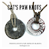 Cat's Paw Fishing Knot Tutorials for Jewelry Making | Nappa Stitched Leather Cords