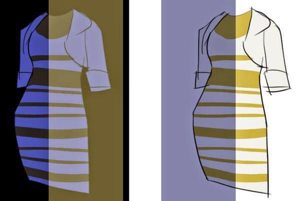 Pixel Negro Lo Que Un Vestido Nos Enseña Del Color
