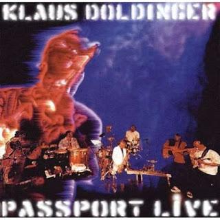 Klaus Doldinger, Passport - Passport - 2000 - Live