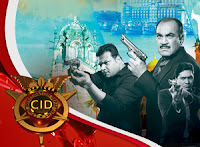 CID story, timing, TRP rating this week, actress, actors photos