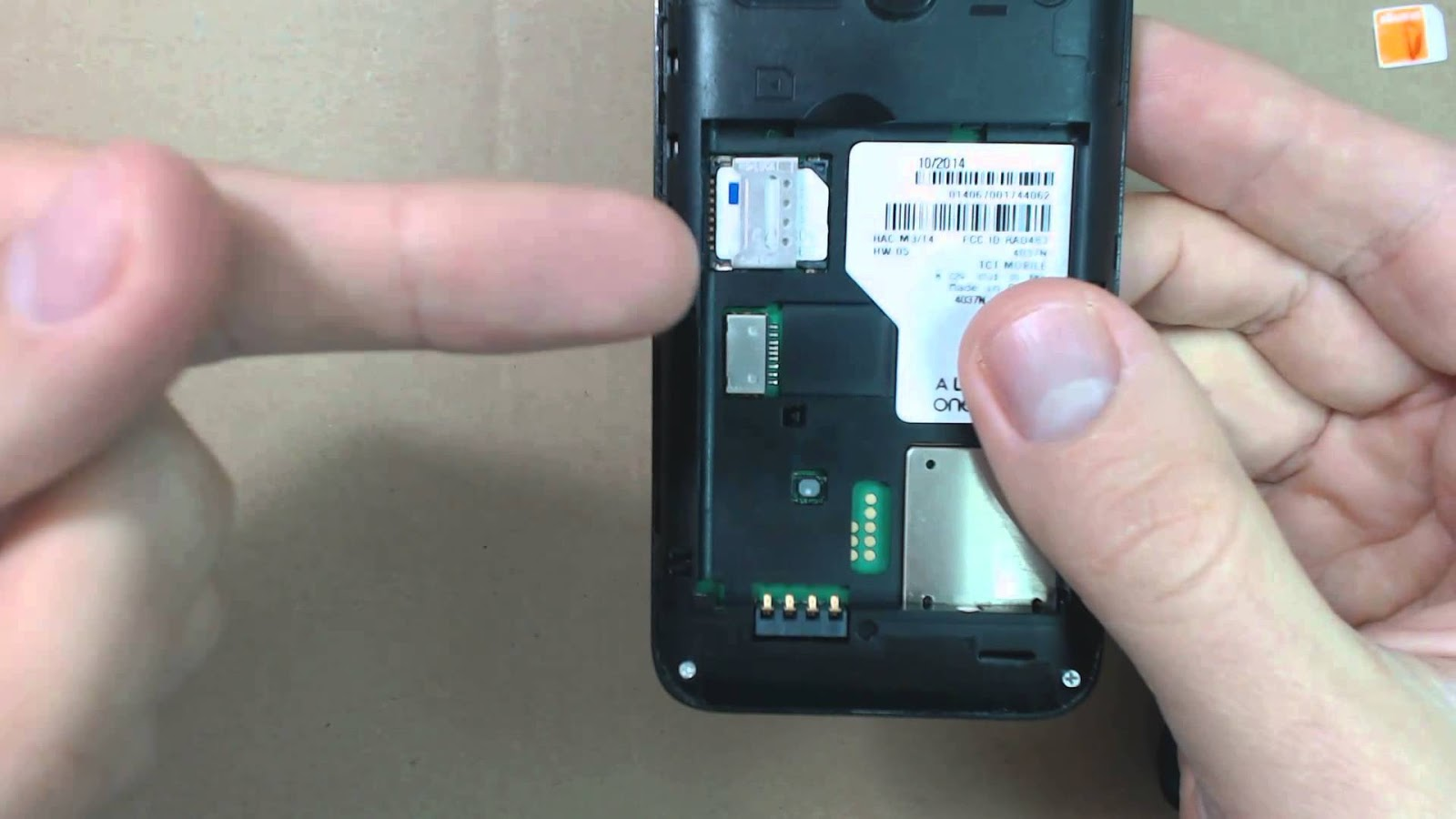 cara mengatasi sim card tidak terbaca dan rusak