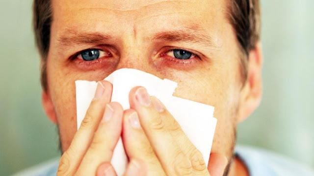13 Cara Hilangkan Selsema Dan Hidung Tersumbat