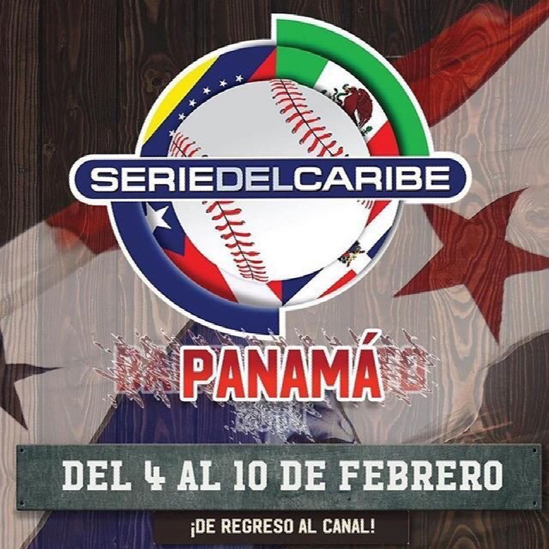 Hoy inicia la Serie del Caribe en Panamá