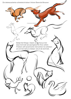 schetsen,leren schetsen,schetsoefeningen,schetsopdracht,bewegingslijnen tekenen, lijnen tekenen,