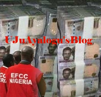 JUST IN: EFCC Traces Fresh N950m Diezani Loot To 2 PDP Ex-Governors, One Nabbed