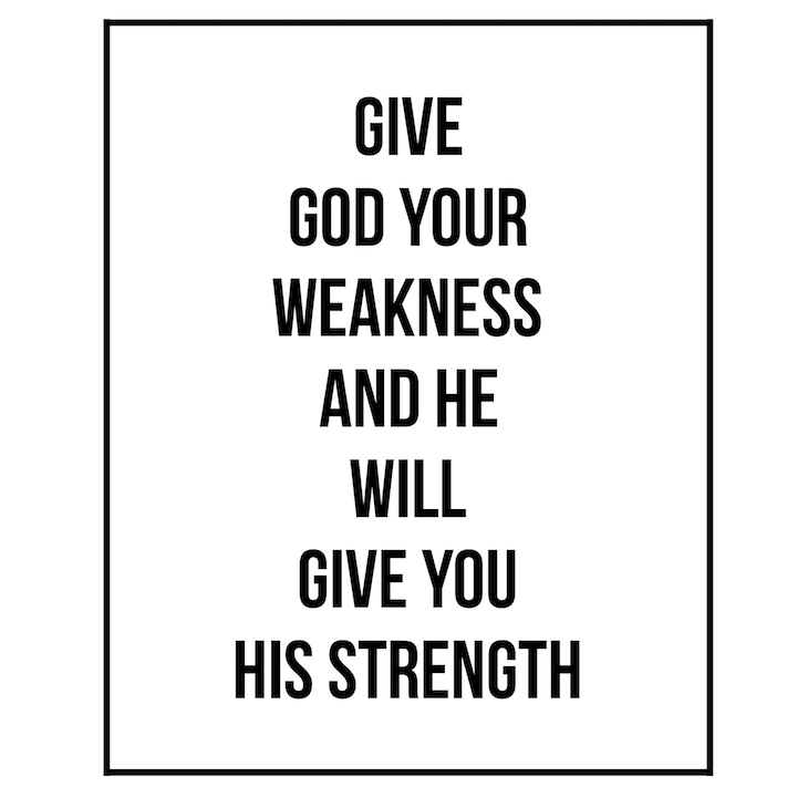 Give-God-Your-Weakness-2-Corinthians-12-Vivi-Brizuela-PinkOrchidMakeup