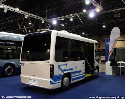 BredaMenarinibus Zeus M200E