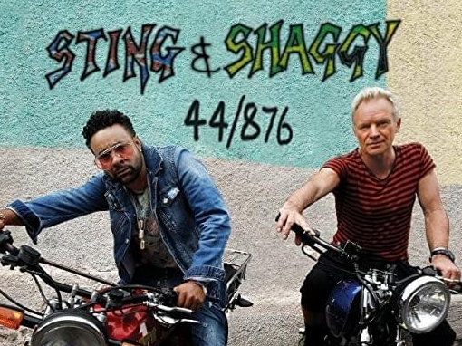 Video: Sting y Shaggy - Just One Lifetime