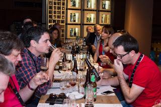 Cervezas chilenas salen a conquistar España - Cata Madrid