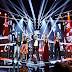 El lado fashionista de los concursantes de OT: Gala Eurovisión.