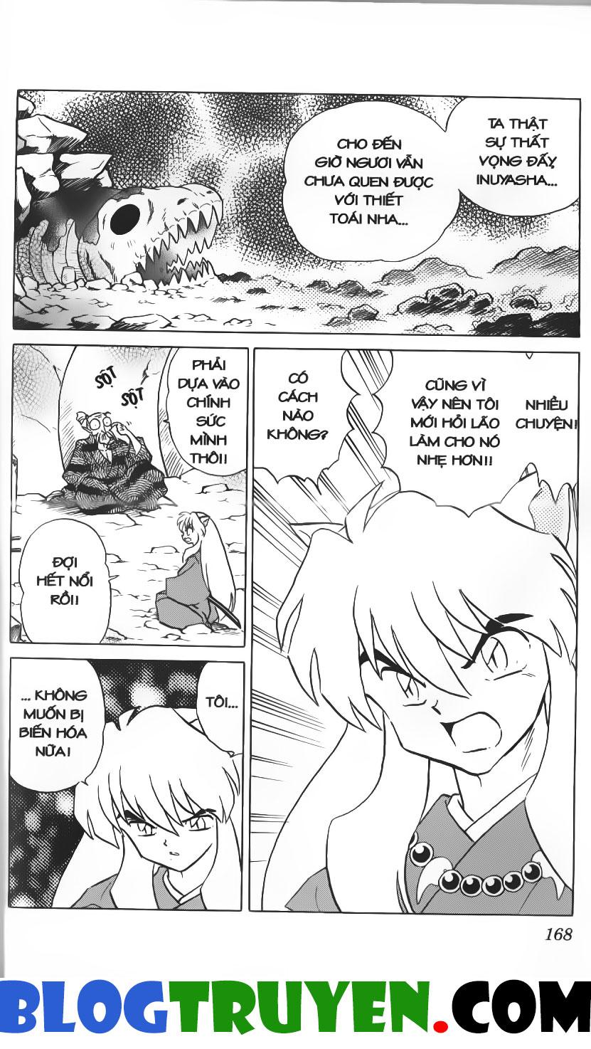 Inuyasha vol 19.10 trang 3