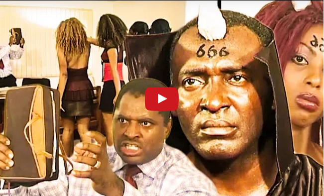 Watch Or Download The Mark Of The Beast Part 12 Nigerian -6470