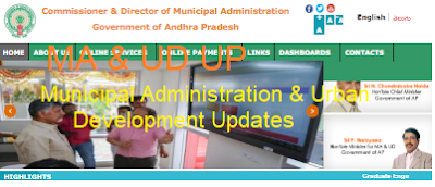 Transfers and posting of Teachers working in all the Urban Local Bodies in the state on request within the district – Certain amendments to G.O.Rt.No.507, Municipal Administration & Urban Development (D1) Dept., Dated 16/05/2018