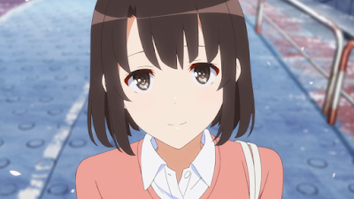 Saenai Heroine no Sodatekata Flat BD Episode 10 – 11 (Vol.6) Subtitle Indonesia [Final]