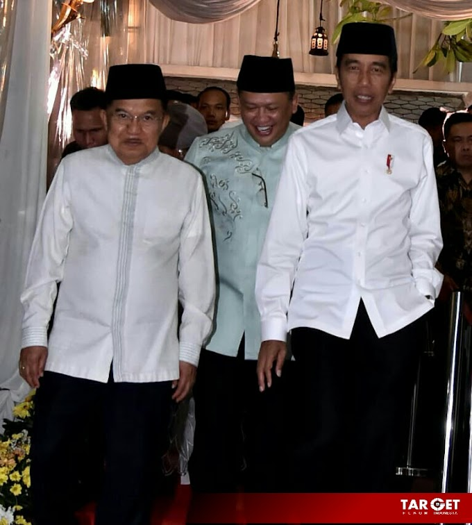 Presiden Jokowi Segera Putuskan Pansel Calon Pimpinan KPK