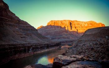 Wallpaper: Grand Canyon