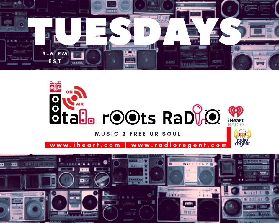 Playlist: January 15, 2019 | ItaL rOOts RaDio