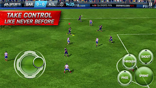 FIFA 15 Ultimate Team APK 1.7.0 Android Free
