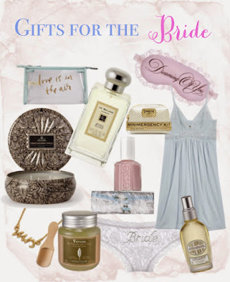 Bridal Shower Gifts For Bride