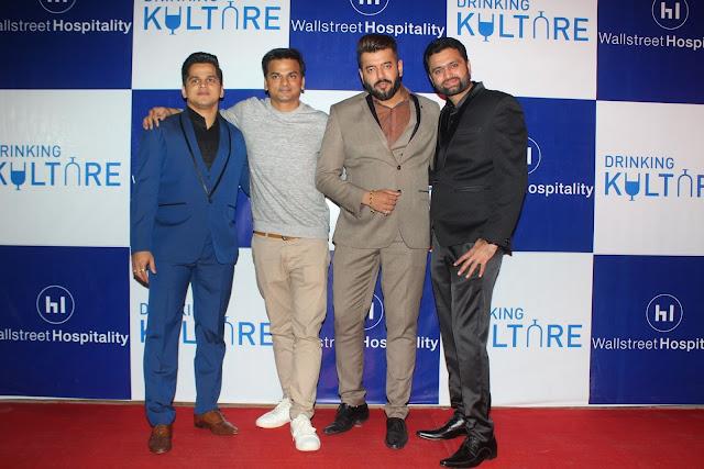 2.Rahul Rai, Amit Manani, Nimish Ratnakar and Mehul Vithlani