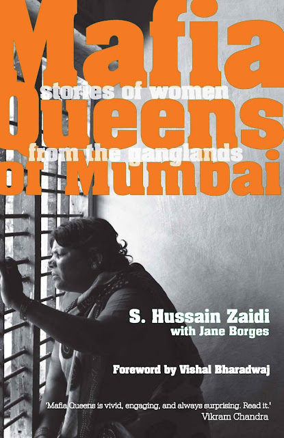 Mafia Queens of Mumbai by S Hussain Zaidi and Jane Borges book review
