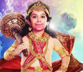 Thần Khỉ Hanuman Tập 92