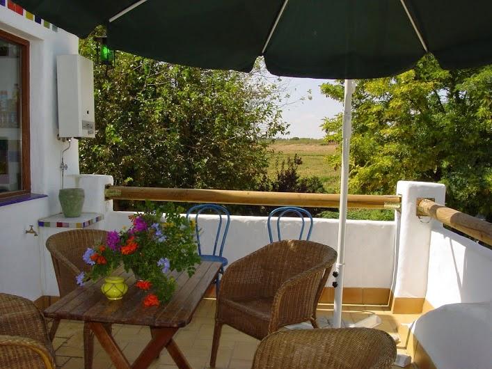 Alquiler casa rural Mediterranea