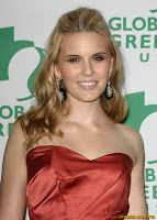 Maggie Grace Global Green USA's 8th Annual Pre-Oscar Party at Avalon Hollywood