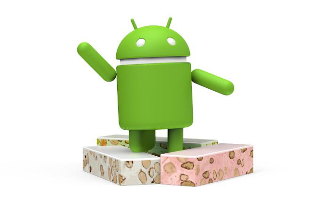 Android N revealed to be Nougat
