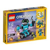 Robot-odkrywca