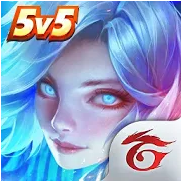 Garena AOV - Arena of Valor Action MOBA MOD Apk [Enemies visible on Map] v1.23.1.2