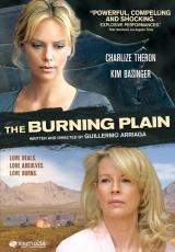 """Carátula del DVD: """"Lejos de la tierra quemada"""""""