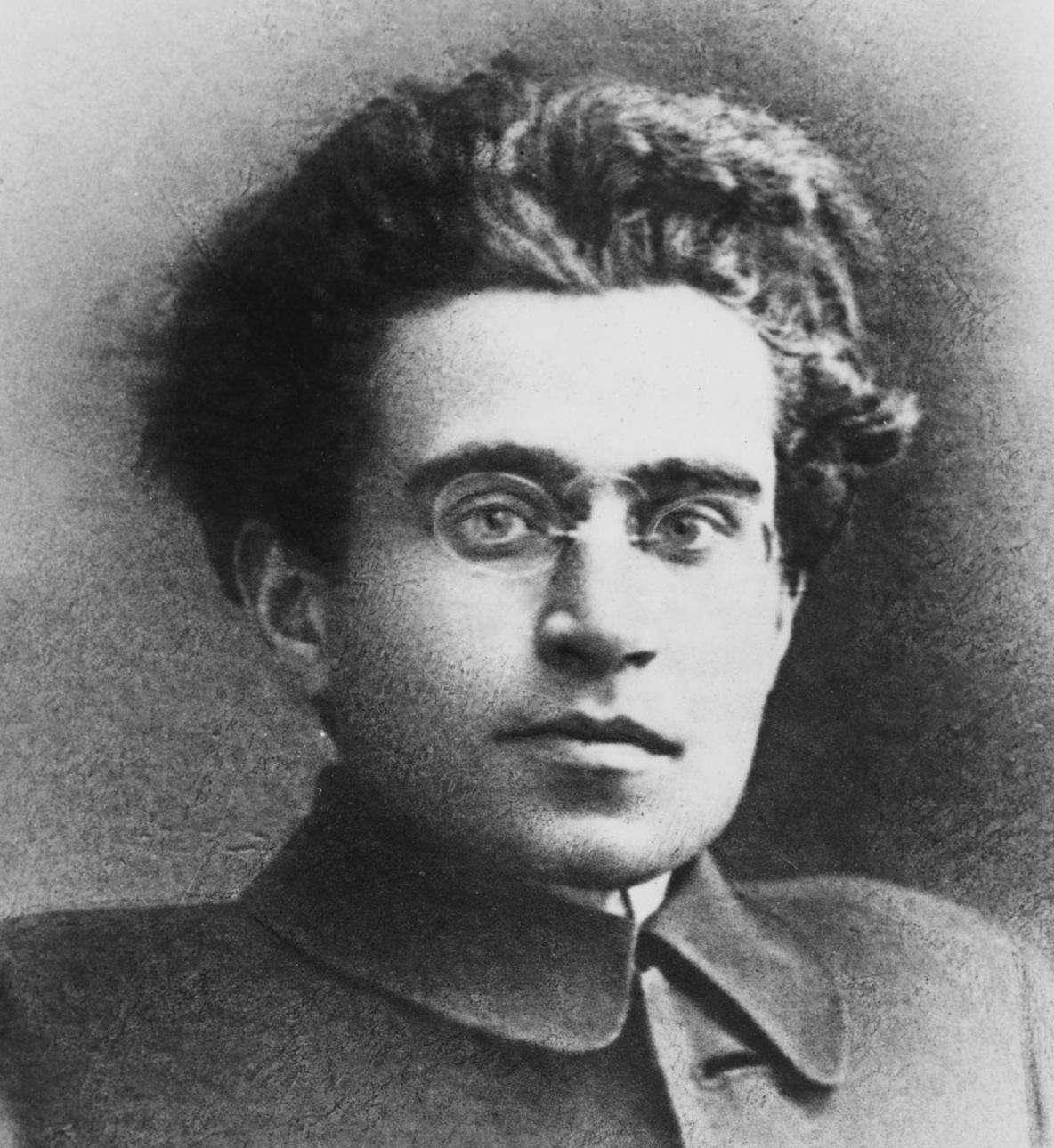 Antonio Gramsci Lettere Dal Carcere: Diario Di Borderline