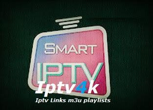IPTV List Free M3u8 Smart Tv Mobile Playlist 29/03/2019