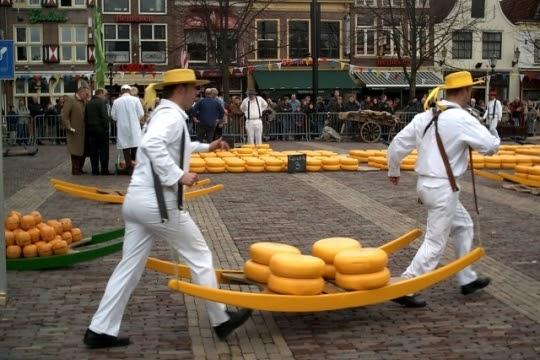 Alkmaar, Belanda