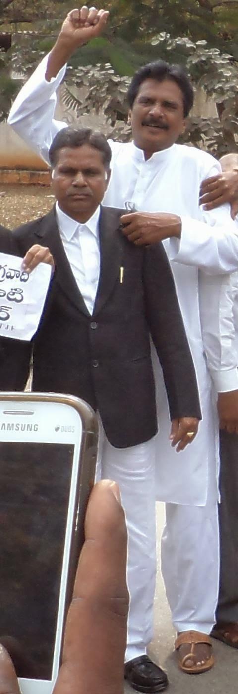 Advocate Affan Ali Sir