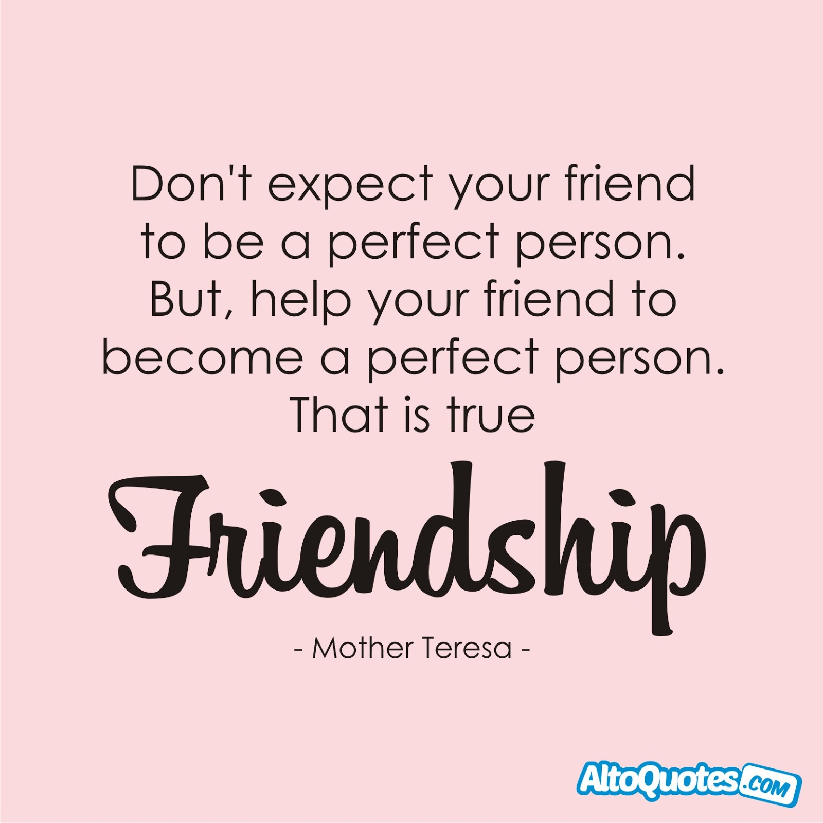 Inspirational Quotes For Kids Friendship Quotes For Kids  Bitami
