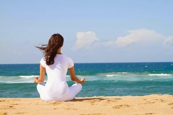Meditar para vivir
