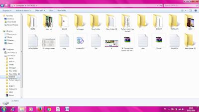 Folder Baru