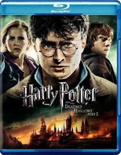 Harry Potter and the Deathly Hallows Part 2 (2011) BDRip 1080p 4.7GB Dual Audio ( Hindi - English ) AC3 5.1 MKV