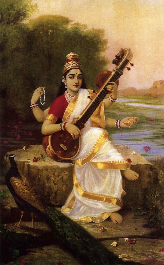 Happy { Vasant } Basant Panchami 2021 : Images, Saraswati maa Image