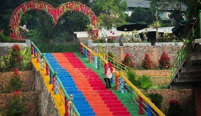Destinasi Wisata Bogor yang Sedang Hits
